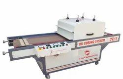 UV Curing Press
