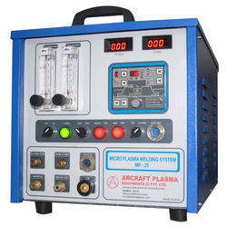 Micro Plasma Welding Machines