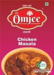 OmJee Chicken Masala Powder