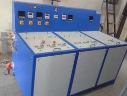 Transformer Testing Bed