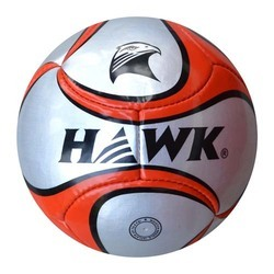 PVC Hawk Rio 12 Panel Soccer Ball