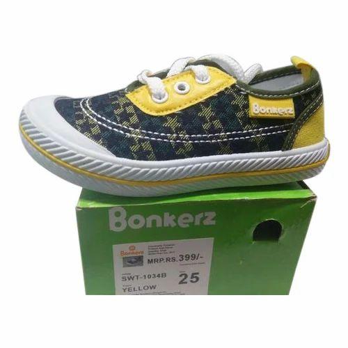 size 25 kids shoe