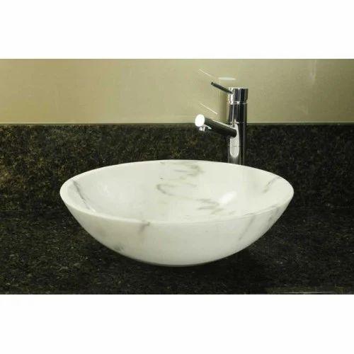 Granite Counter Top Basin