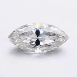 DEF Colorless Marquise Cut Loose Moissanite for Jewelry