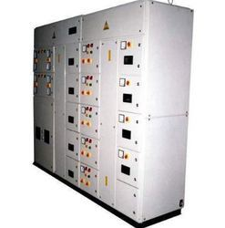 Motor Control Panel, 10HP-500HP