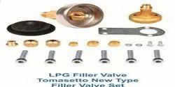 LPG Filler Valve(Tomasetto)