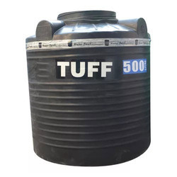 TUFF Double Layer Water Tanks