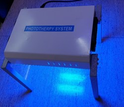 Phototherapy for Jaundice Treatment