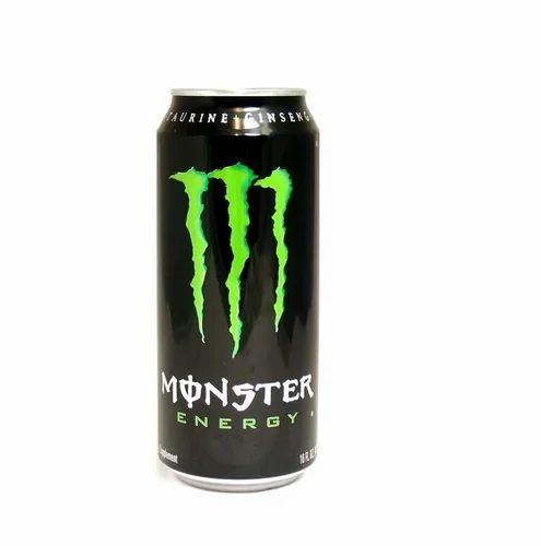 Monster Energy Drink 250ml Beverages Super Prestigebt