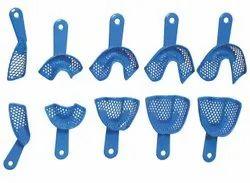 Flexible Impression Trays