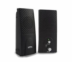 Black Zebronics Speaker
