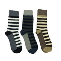 Ub Stripe Socks