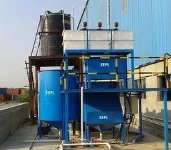 ETP Plant 100 KLD