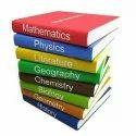School Course Books Printing Service