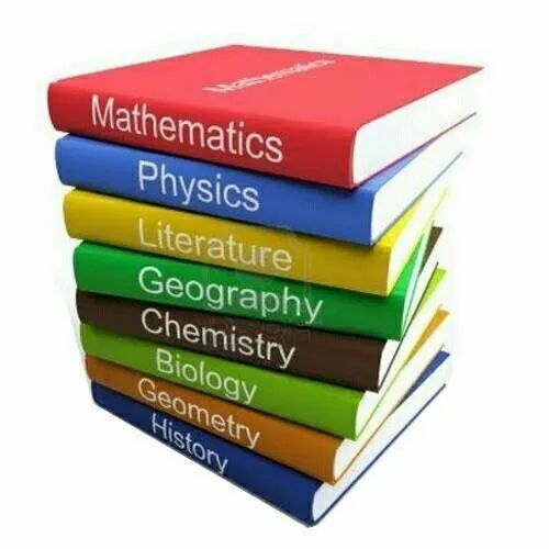 Good Quality Best Printing School Course Books Printing Service, Saharanpur