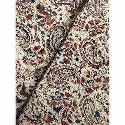 Printed Cotton Hosiery Fabric