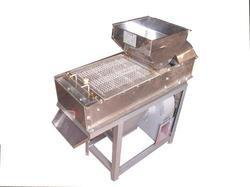 Groundnut Skin Removing Machine