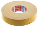 Tesa White Double Sided Fabric Tape