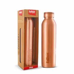 Rallison Copper Bottle