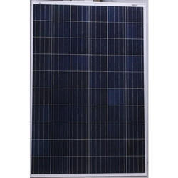 Poly-Crystalline Solar Photo-Voltaic Module, Warranty: 10-25 Years