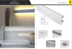 Led Aluminum Profile JVB028