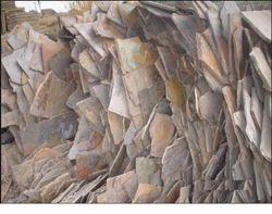 Kund Multi Crazy Slate Stone