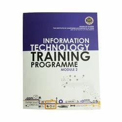 IT图书出版服务