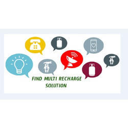 Multi Recharge and Bill Pay API Software