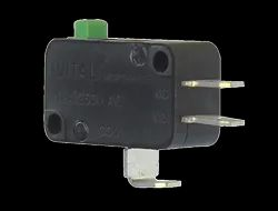 VMS Basic Lug Type Snap Action Micro Switch
