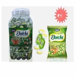 Elaichi Eclairs