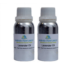 Lavender Oil - Bigger