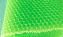 Air Mesh Foam Laminated Fabric