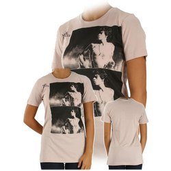 Graphical Stylish Women T Shirt
