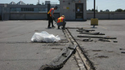 Expansion Joint Sealant Service