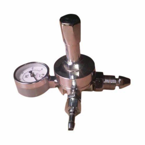 Vishwakarma Medical Gas Pressure Regulator, Rs 850 /piece | ID ...