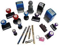 Rubber Stamps in Chennai, Tamil Nadu | Rubber Stamps Price in Chennai
