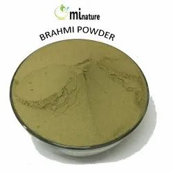 EU Certified Brahmi Powder