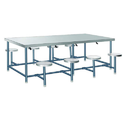 Canteen Steel Furniture