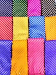 Dyeable Brocade Fabric
