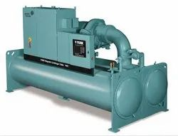 York Water Cooled Screw Chiller