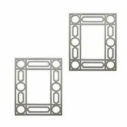 6952 Square Net Frame