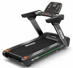 ALT-23 Motorized Treadmill