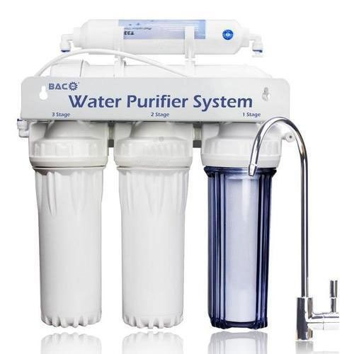Sai Solar Blue 5 Stage Ro Water Purifier, For Water