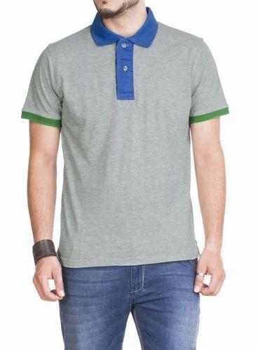 69d984a2 Medium Golf Polo Formal Semi Formal T Shirt, Rs 140 /piece   ID ...