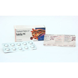 Lavix 75 mg Tablets