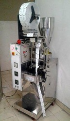 Redoxide Powder Pouch Packing Machine