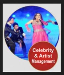 Indian Artists Management Services