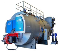 Steam Boiler/Industrial Boiler Solutions/Stainless Steel