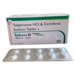 TOLIREST-D