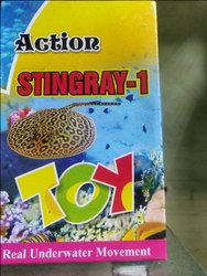 Action Stingray